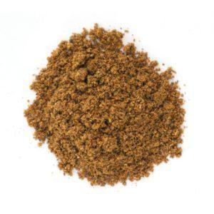 Épices Marocaines