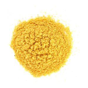 Moutarde jaune moulue