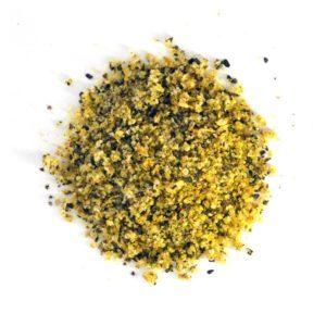 Poivre citronné