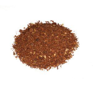 Rub au café (Épices à frotter)