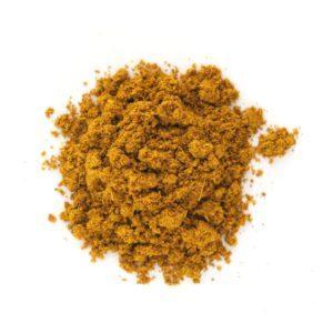 Curry Malaisie