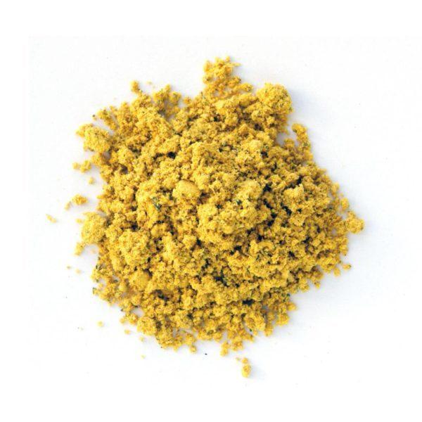 Cari jaune de Banghok